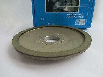 6 inch 150mm. Hole 32mm. Type 12A2-20 Dish Diamond Grinding Wheel 150 Grit