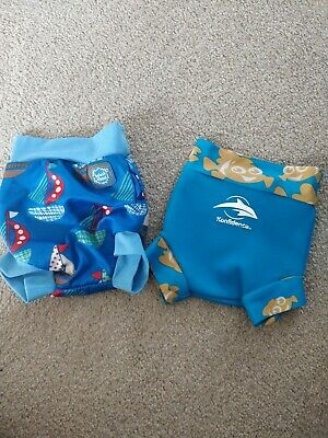 Happy Nappy Splash About Swim Baby Toddler UVPF50+ Birth 3yrs Reusable Sun Safe