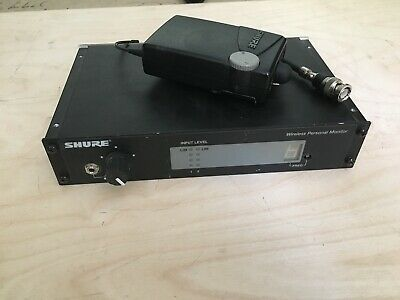 Shure PSM 400 MN, In ear Monitoring (800-830 MHz) #664