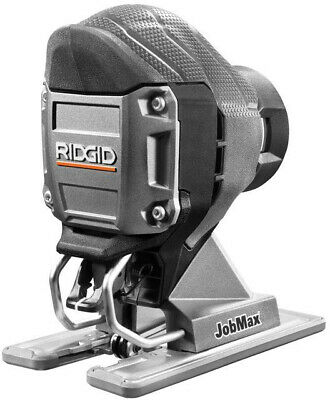 Jig Saw Head Cordless No-Mar Plate Hex Grip Variable Speed Compact (Tool Only)