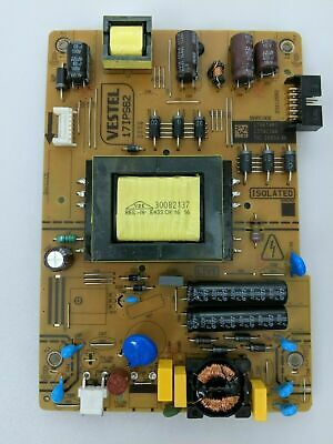 17IPS62 Vestel scheda alimentazione Power Supply Board 23341166 FREE