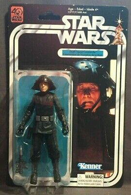 Star Wars Black Series 40th Anniversary Death Squad Commander 6 ' Action Figure
