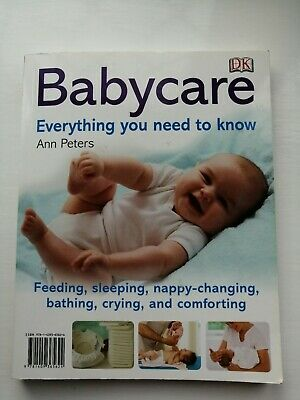 Babycare: Everything You Need to Know by Ann Peters
