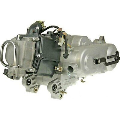 Motor komplett M SLS engine complete with Zongshen China Motor Cab QMB139 GY6 10