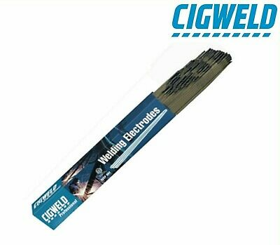 Cigweld GP 6012 Welding Electrodes 3.2MM 5KG RODS STICKS PROFESSIONAL