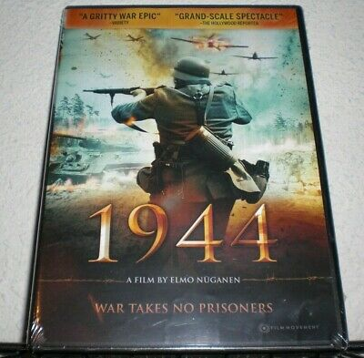 2 DVD SET: INFERNO IN EAST PRUSSIA, 1944 - 1945 * with