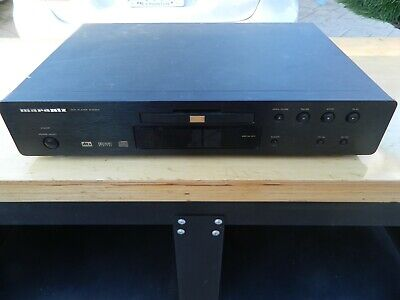 Marantz DV6200 DVD Player with remote
