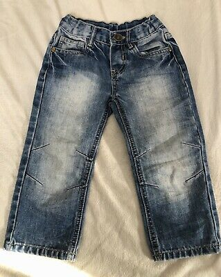 Urban Denim Toddler , Kids Jeans Size 1.5-2, Cool, Hipster