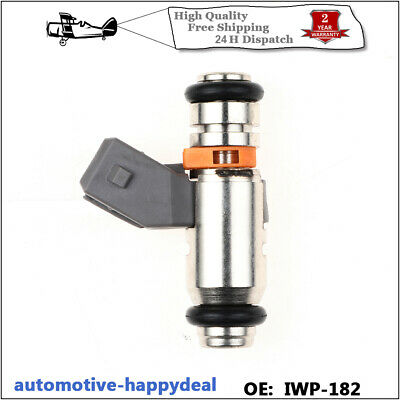 PETROL FUEL INJECTOR For Renault Clio 172/182 Megane Scenic