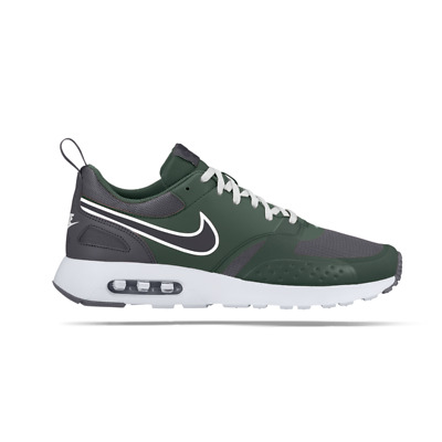 NIKE AIR MAX Men's Shoes UK Size 9 Vision Trainers Green