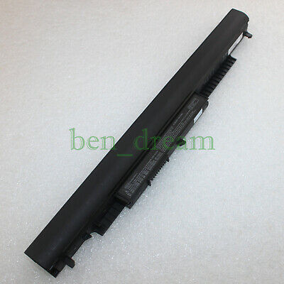 OEM 4Cell 2670mAh Battery for HP Pavilion 14-ac1xx 14-af0XX 14g-ad1XX HS03 HS04