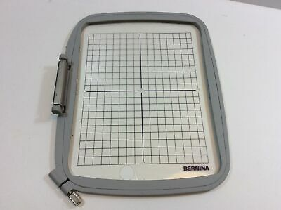 Bernina Embroidery Hoop With Template 8 x 10