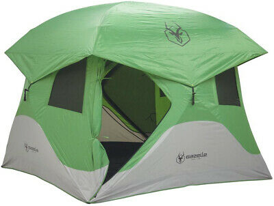 camo trail tent woodland camouflage 2 person rothco 3808