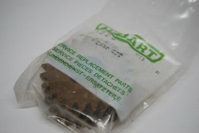 Hobart Food Processor Fibre Helical Gear 23 Teeth # 51826