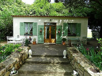 France - Superb Riverside Holiday Home/Property In The Loir Valley For Sale