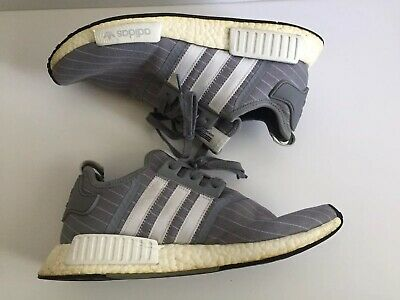 new styles 01ac9 1d9dc ADIDAS NMD R1 Bedwin & Heartbreakers Running Shoes BB3123 Size 10.5