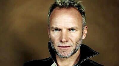 2 CD- Sting  – Greatest Hits Collection Music  -brand new & sealed