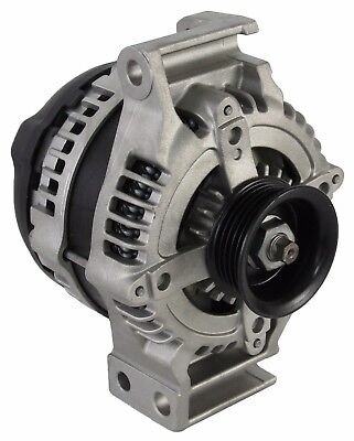 ALTERNATOR HIGH OUTPUT Fits CADILLAC CTS SRX STS 2.8L 3.6L V6 2004-2010 250AMP