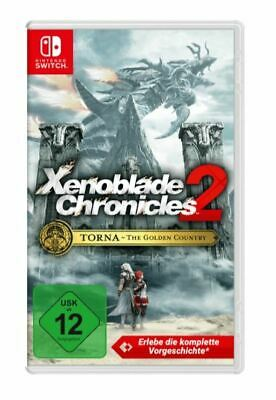 2459806 Xenoblade Chronicles 2: Torna-The Golden Country - Nintendo Switch - Neu