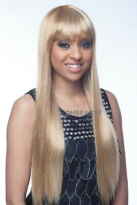 Cherish Synthetic Hair Wig - Maya