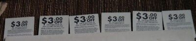 8 Coupons UP4 Probiotic Supplement $3 Off No Expiration First Class Shipping