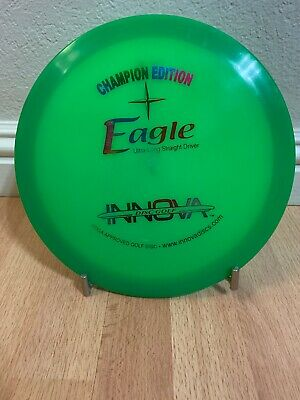 Champion Edition Eagle Innova Disc Golf 170 Grams