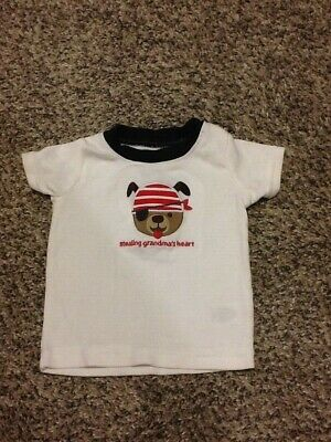 Infant Boys Shirt, from Carters, Size 3 Months