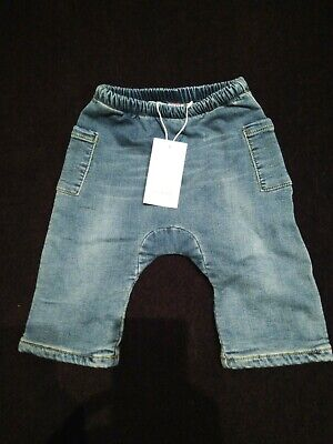 Seed Boys Jeans 12-18m
