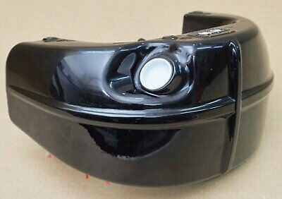 Harley original Öltank Softail Breakout Oil tank Rocker Twin Cam