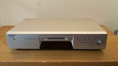 Sony MDS-JE480 MiniDisc Player Player Recorder MAIN UNIT ONLY Grade B