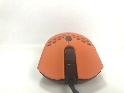 FINALMOUSE ULTRALIGHT PRO Sunset | Original Box | New Hyperglides Installed