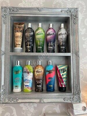 Salon Display Shelves Beauty Racks