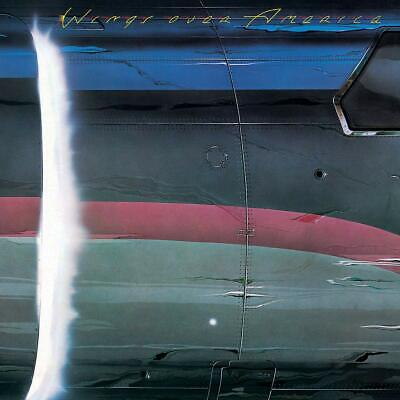 Paul McCartney & Wings - Wings Over America  2CD Sent Sameday*