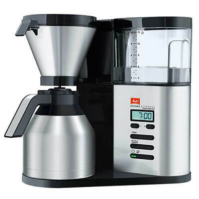 Melitta Aromaelegance Therm Deluxe Filter Coffee Machine 1012-06