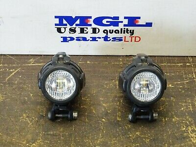 Bmw R1200Gs Adventure Lc Pair Fog Lights 8532147  2013 -  2016