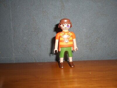 PLAYMOBIL @@ PERSONNAGE @@ HOMME @@ CUSTOM @@ CHEVEUX @@ HAARE @@ HAIR 23