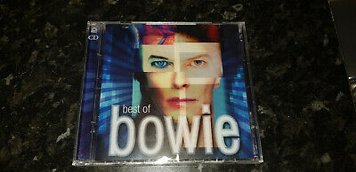 David Bowie - Best of Bowie CD NEW