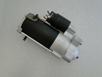 1S2263 FORD Focus Grand C-Max Galaxy Kuga Mondeo S-Max 2.0 TDCI STARTER MOTOR