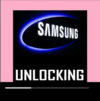 AT&T Cricket MetroPCS Sprint T-Mobile XFINITY SAMSUNG S8 S8+ NOTE 8 UNLOCK CODE