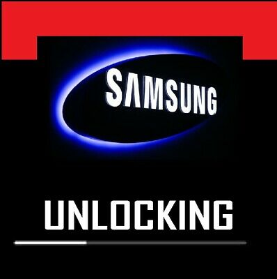 AT&T Cricket MetroPCS Sprint T-Mobile XFINITY SAMSUNG GALAXY S9 S9+ UNLOCK CODE