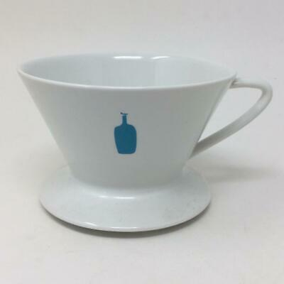 Blue Bottle Pour Over Coffee Dripper Brewer Ceramic