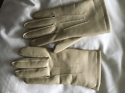 Ladies Vintage Gloves From Dents Gloves size 7