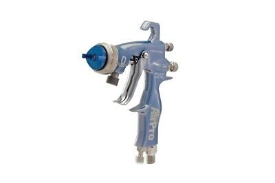 "GRACO 288950 AirPro Air Spray Pressure Feed Gun, Conventional, 0.055"" Nozzle"