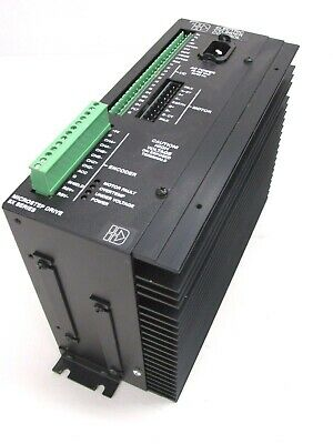 Id Electric Cylinder Control Microstep Drive S5201, Sx Series