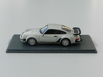 Porsche 911 Turbo USA 1/43 NEO