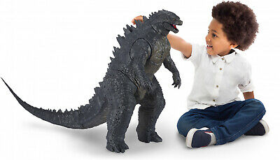 Godzilla King Of The Monsters Toys Large Dinosaur Figures For Kids 2019 NEW