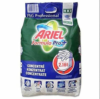 Ariel Formula Pro Plus Concentrate Bio Bag Washing Laundry Powder 13kg