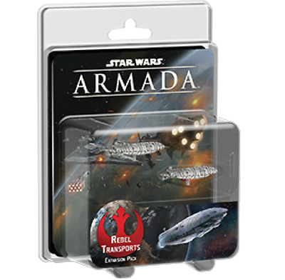 Rebel Transports Expansion Pack for Star Wars Armada