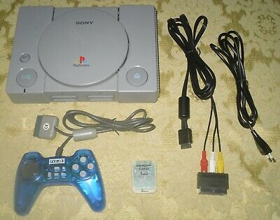 Console Sony Playstation 1 Ps1 Scph-7502 Pal