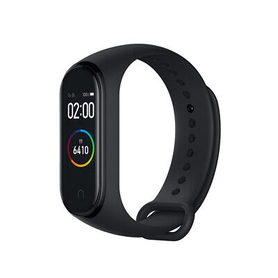 "Xiaomi Mi Band 4 Smart Bracelet BT 5.0 Heart Rate Fitness Tracker 0,95""AMOLED"